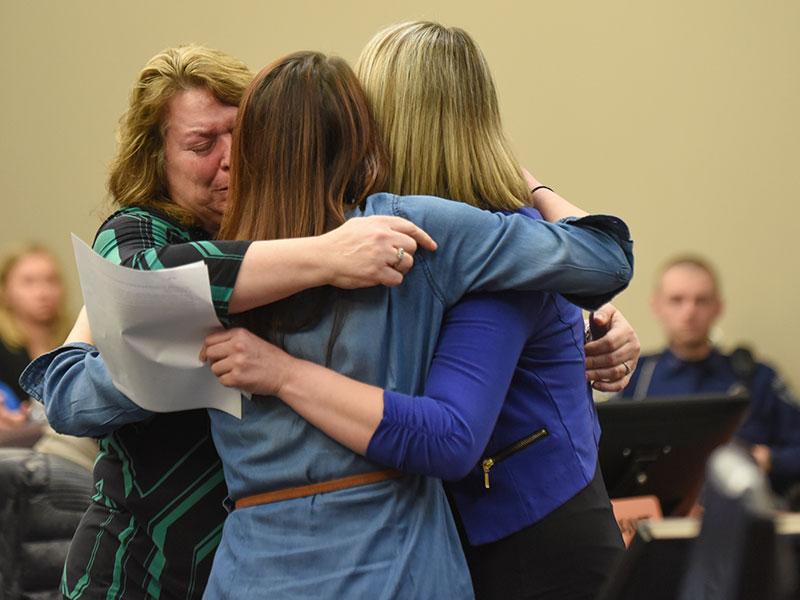 Directivos de la USAG dimiteron tras escándalo de abusos sexuales