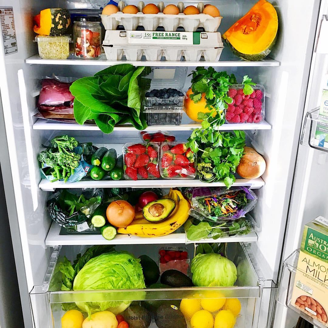 Nunca debes guardar en el refrigerador estos alimentos