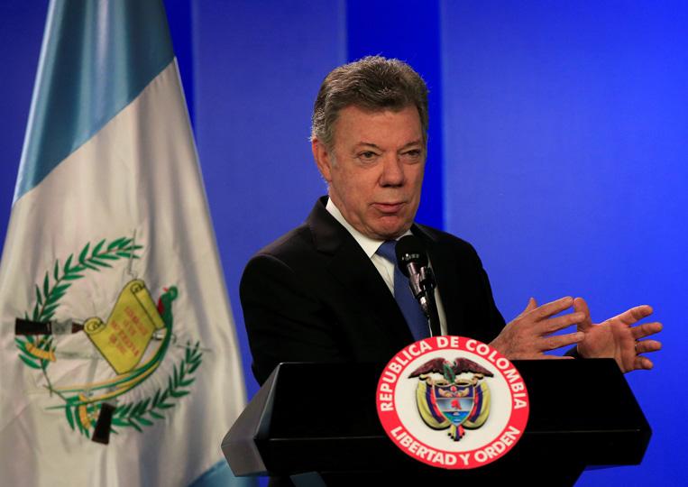 Cinco militares mueren en un presunto ataque del ELN — Colombia