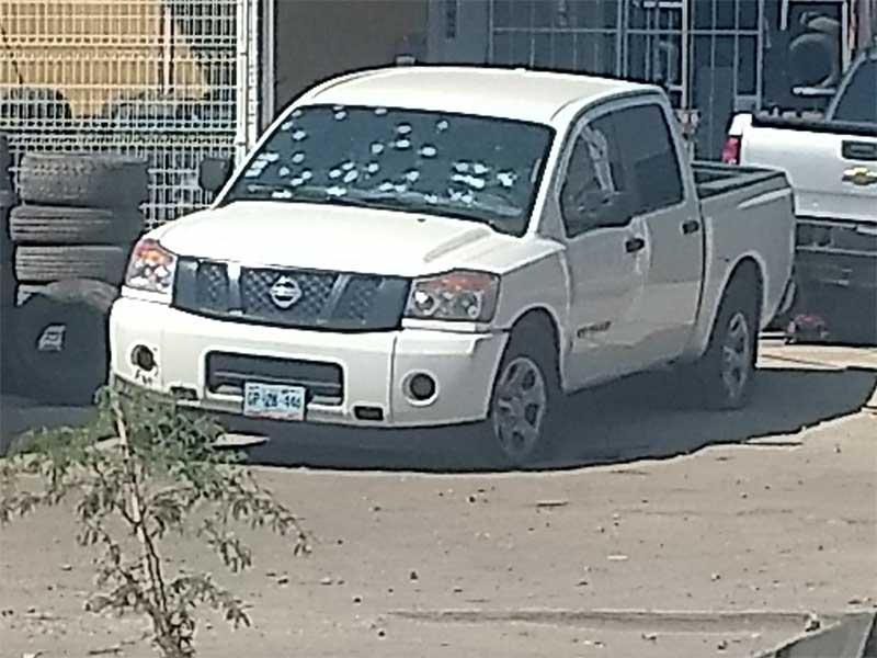 Enfrentamiento deja cinco lesionados en Celaya, Guanajuato