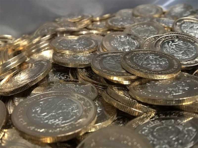 cdf3866c8e64 Estas monedas mexicanas inusuales valen hasta 4 mil pesos