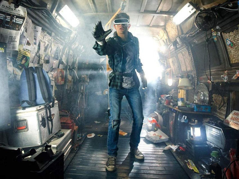 'Ready Player One' revive en Pascua; lidera taquilla de EU