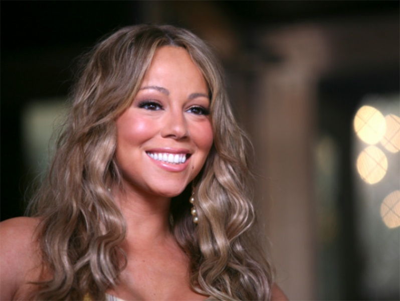 Mariah Carey confesó que padece una enfermedad mental