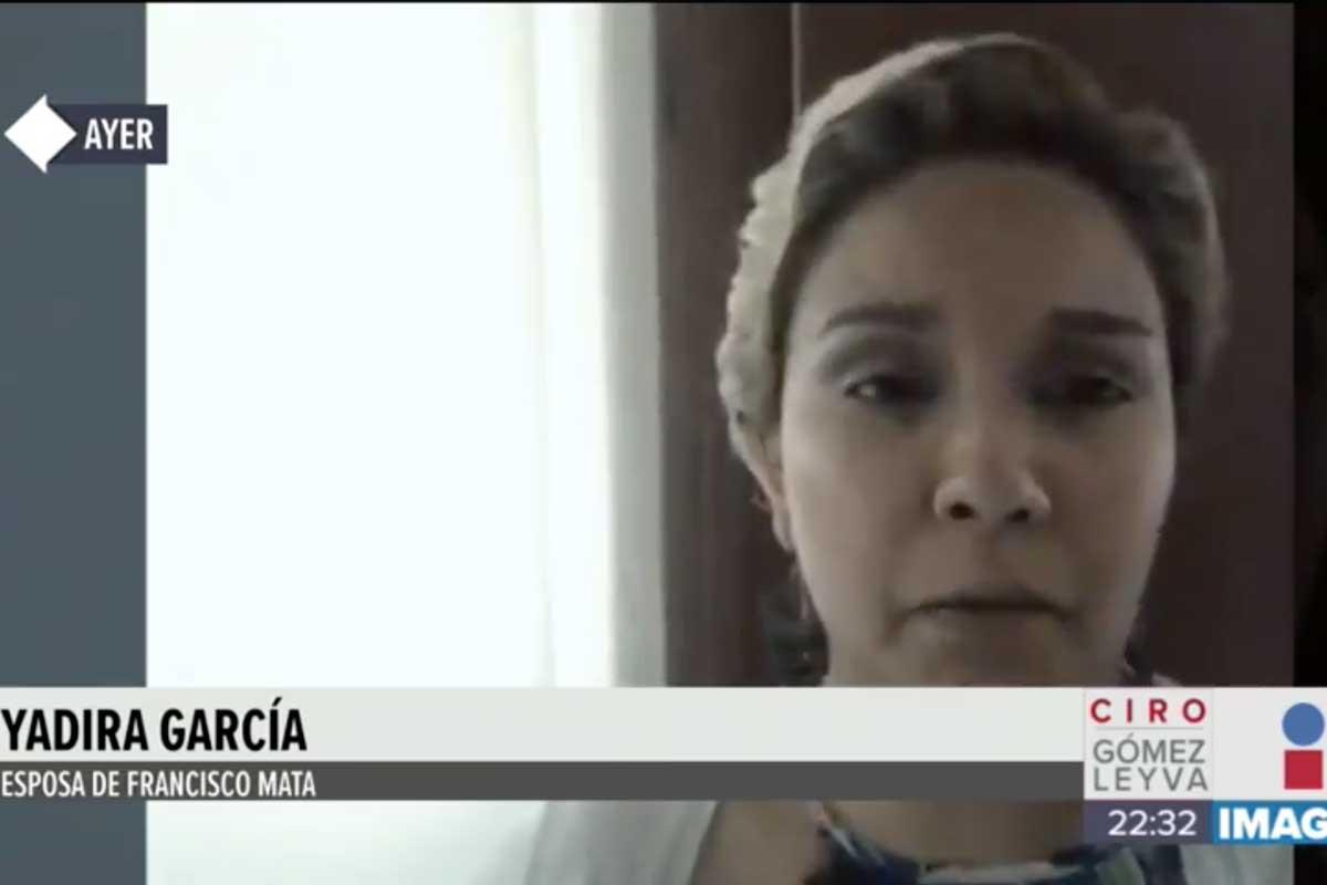Esposa de mexicano perdido en Rusia rompe el silencio