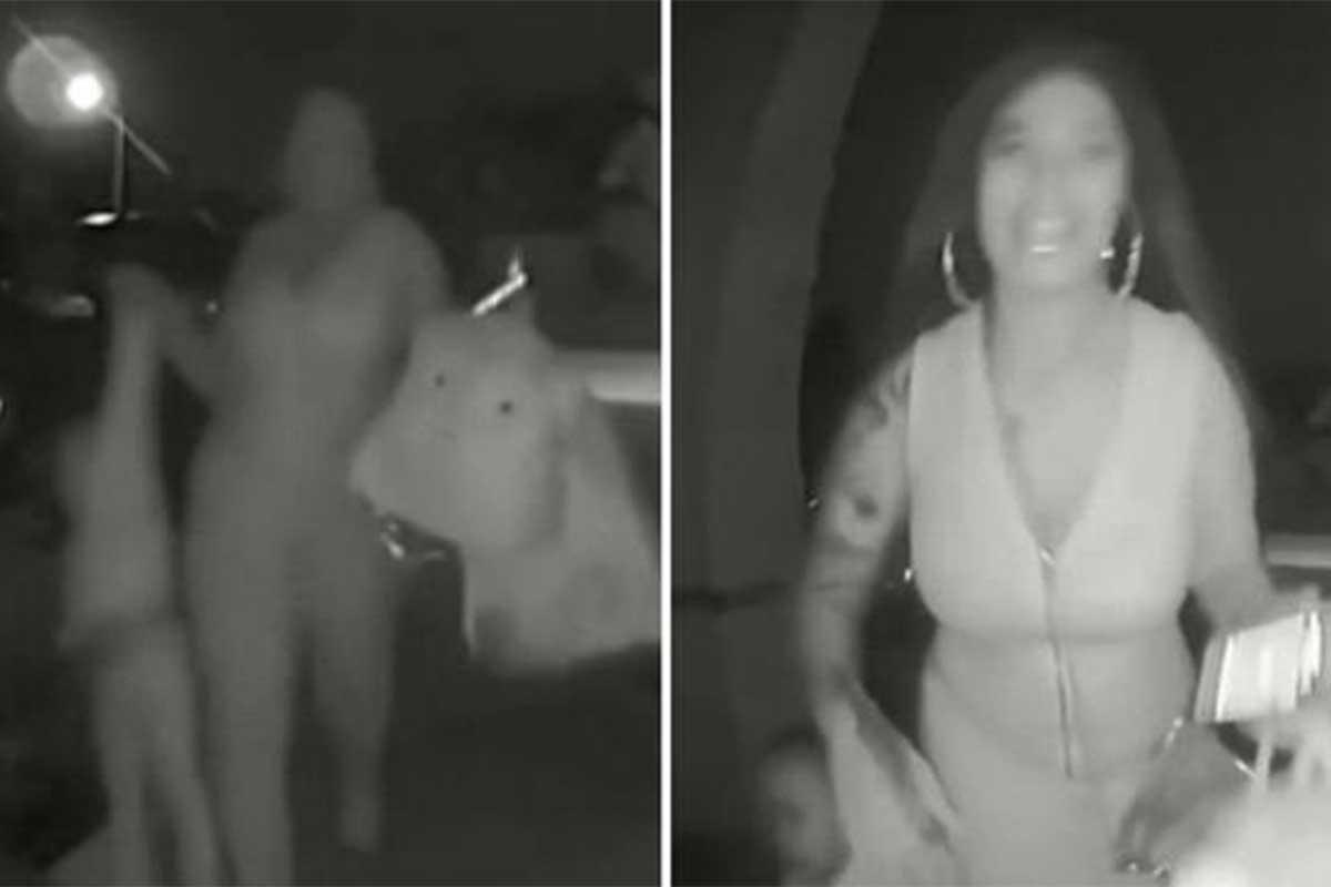 Mujer abandonó a su hijo; lo dejó en la casa equivocada