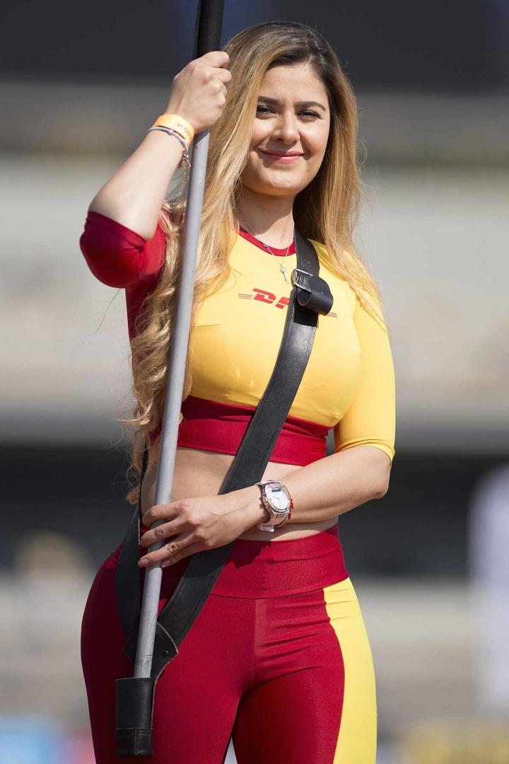 Las Chicas Más Sexys De La Jornada 1 En La Liga Mx
