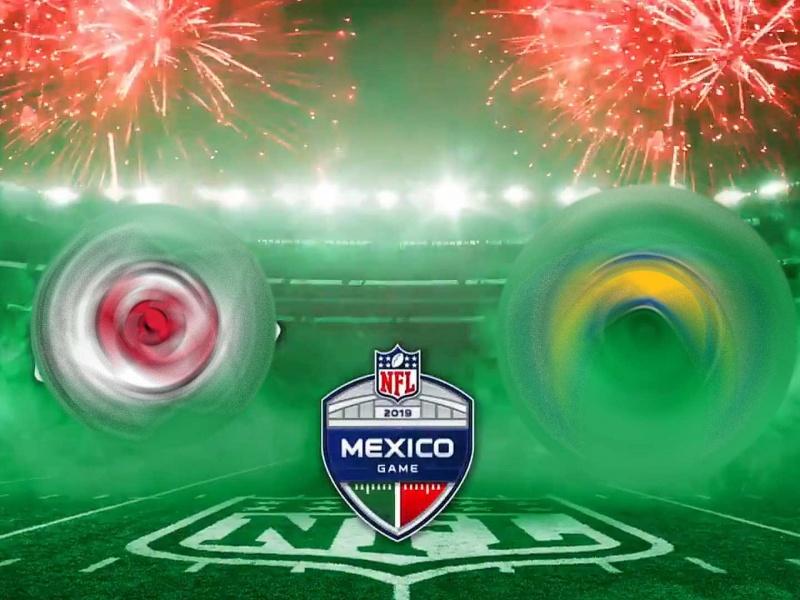 Jefes y Cargadores chocarán en el Azteca 6af201c7aef