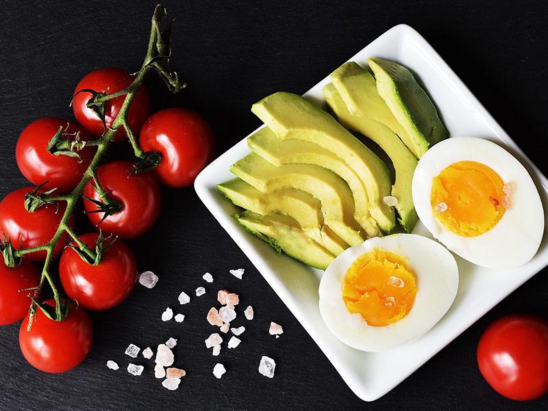 dieta cetogenica mexico df
