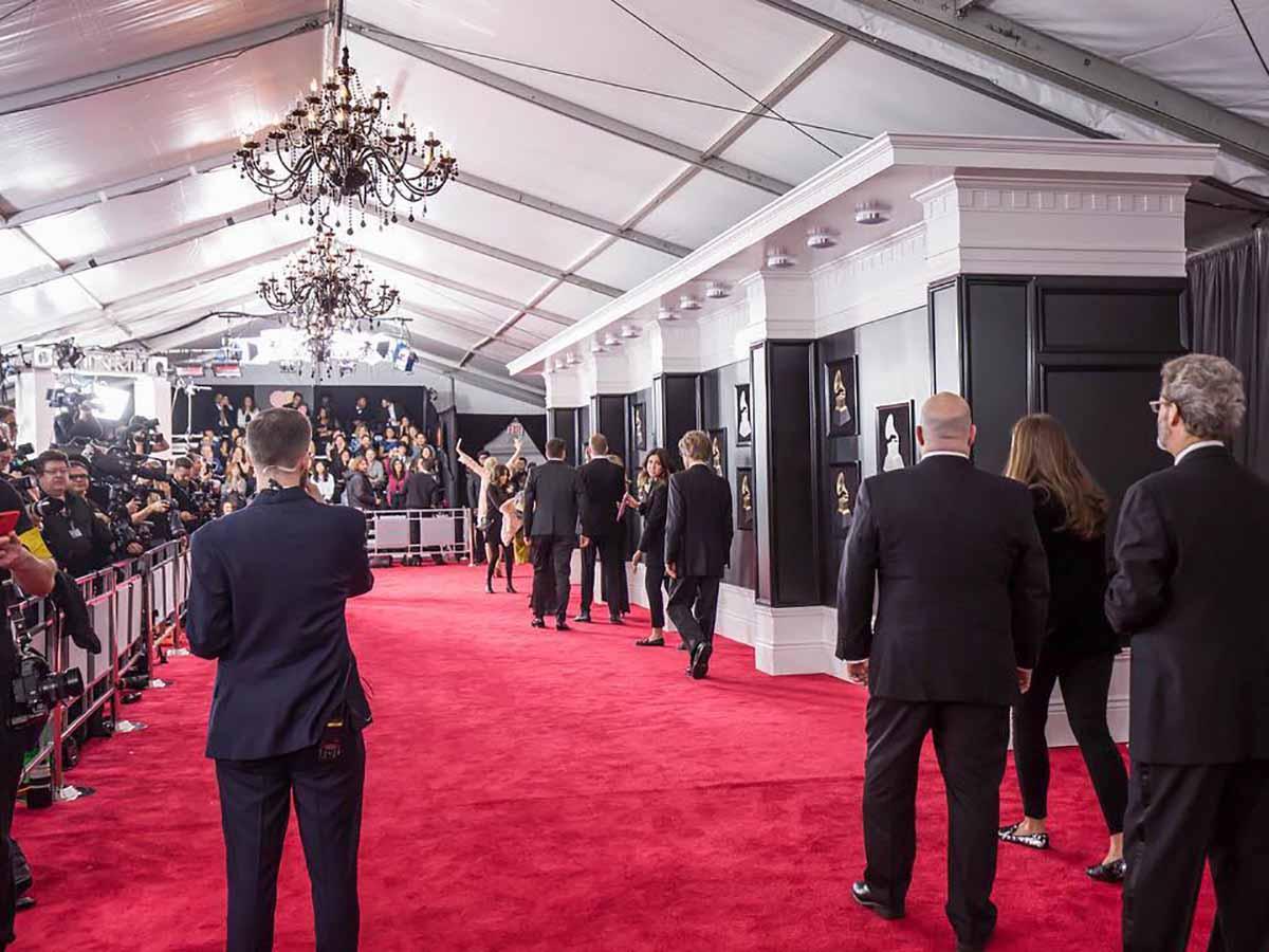 El talento latino dejó huella en los Premios GRAMMY 2019
