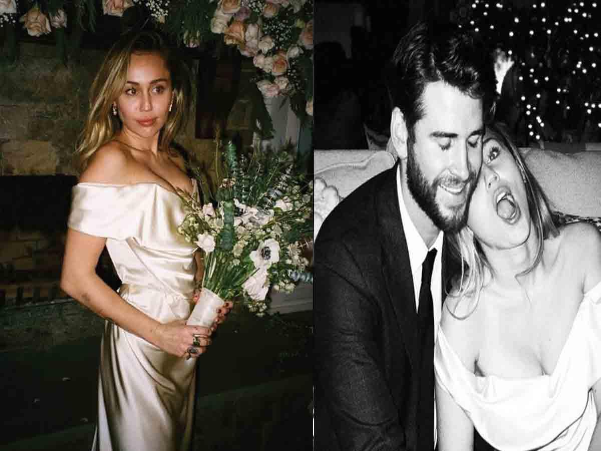 Miley Cyrus rompe reglas en Instagram con polémica foto