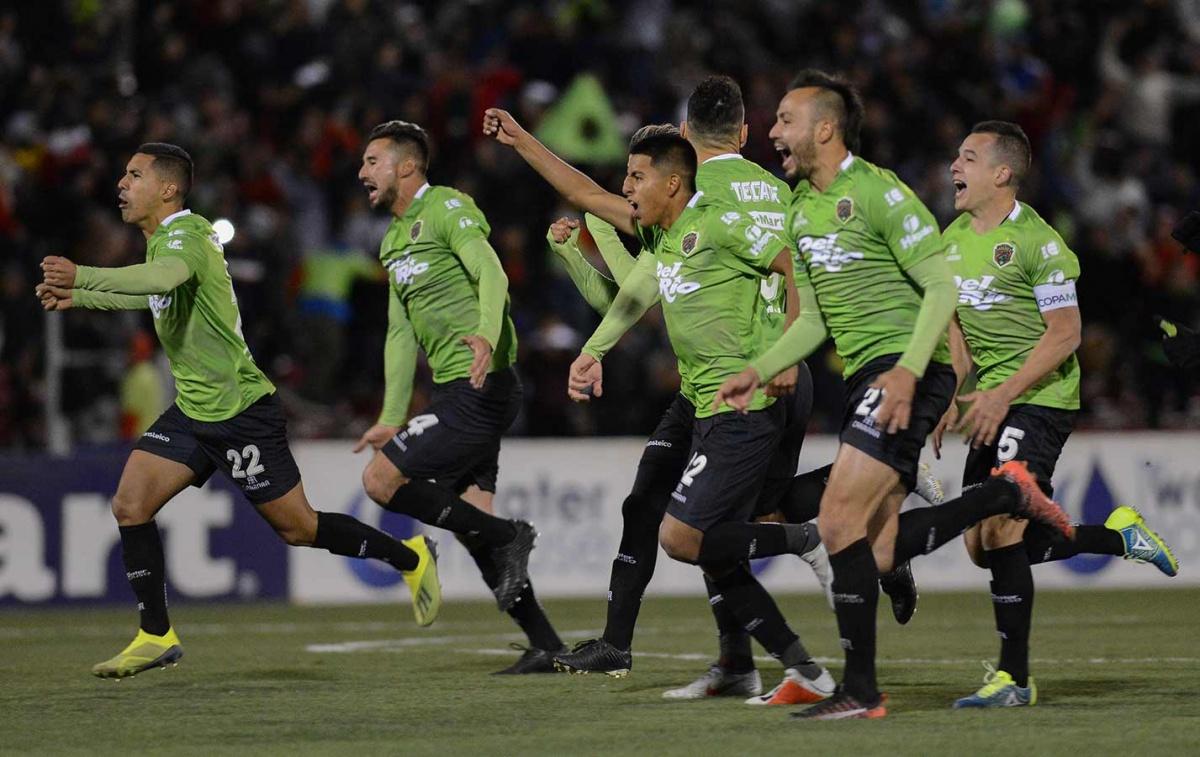 Juárez Avanza A Semis Y Va Contra Pumas