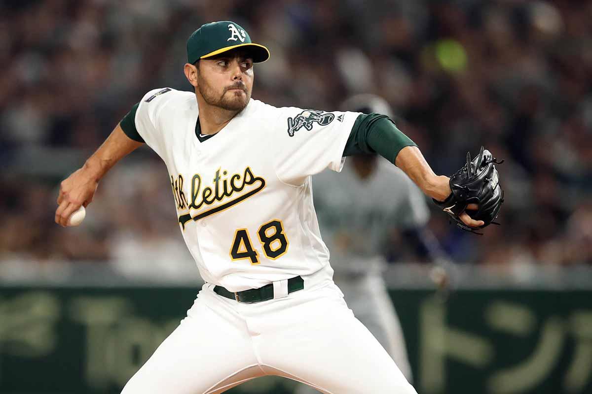 MLB México ayuda en el en desarrollo de beisbolistas mexicanos y cree que en el mediano plazo habrá mas jugadores