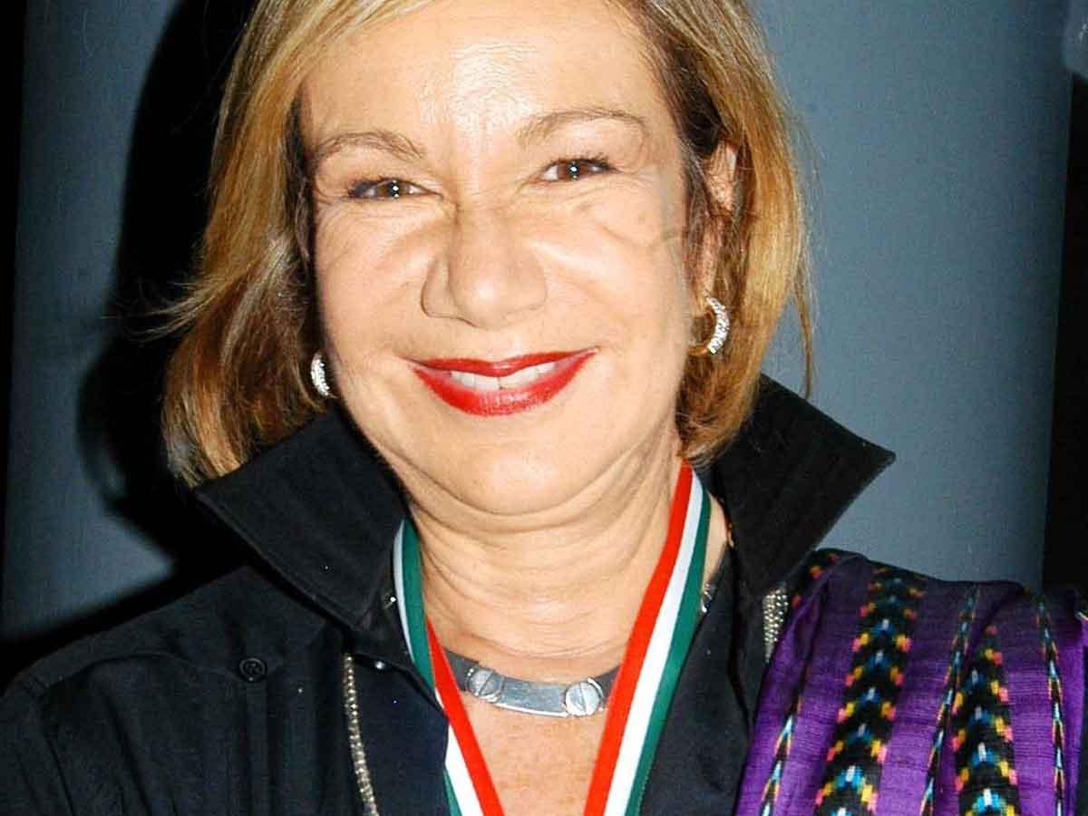 Movimiento MeToo Debe Continuar Guadalupe Loaeza