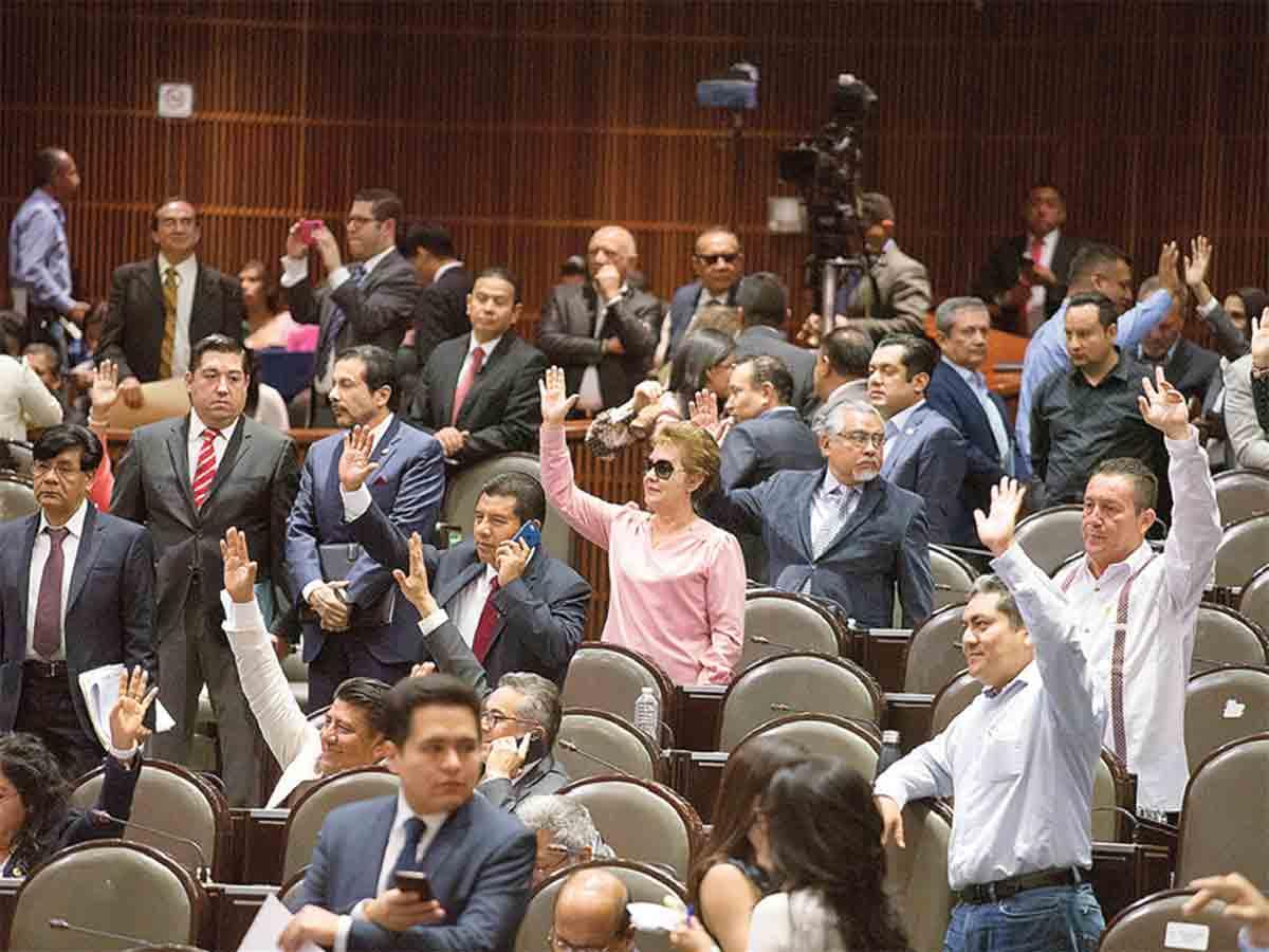 Le reditúa a Morena ser mayoría en Cámara de Diputados