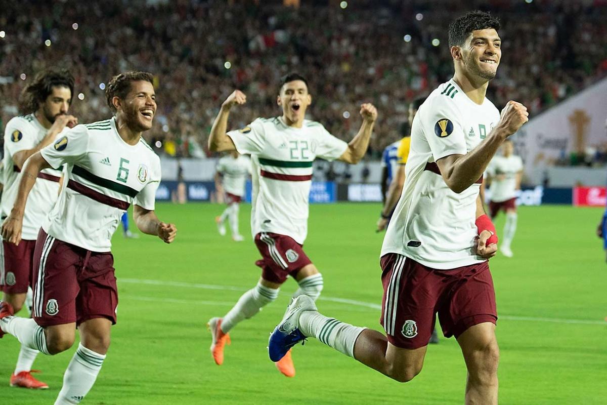 Anuncian cambios en la Copa Oro de 2021 y México podría chocar ante Estados Unidos antes de la final