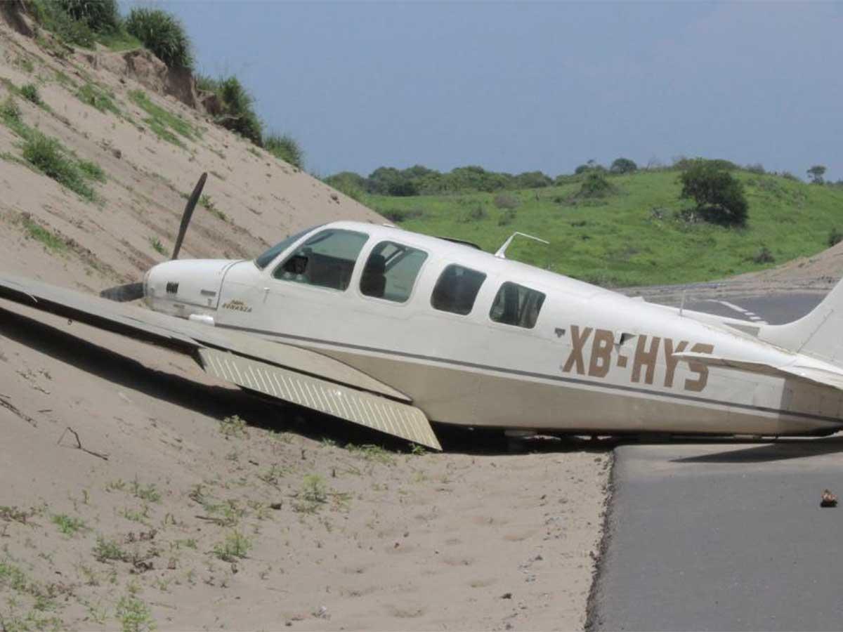 Accidentes de Aeronaves (Civiles) Noticias,comentarios,fotos,videos.  - Página 17 2176666