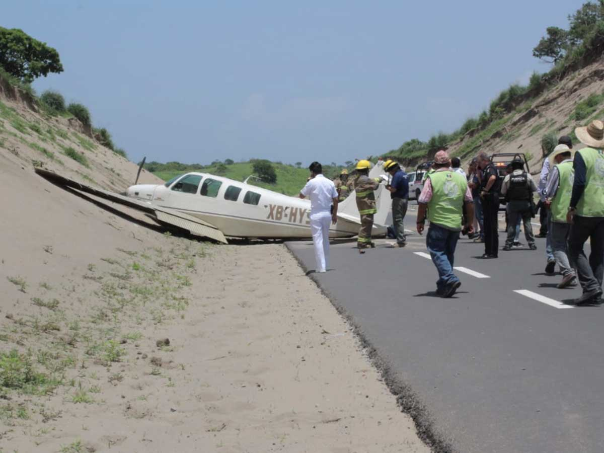 Accidentes de Aeronaves (Civiles) Noticias,comentarios,fotos,videos.  - Página 17 2176673