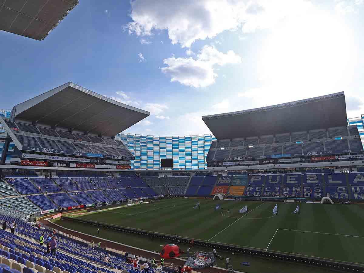 MINUTO A MINUTO: Puebla vs Xolos (Liga BBVA MX)