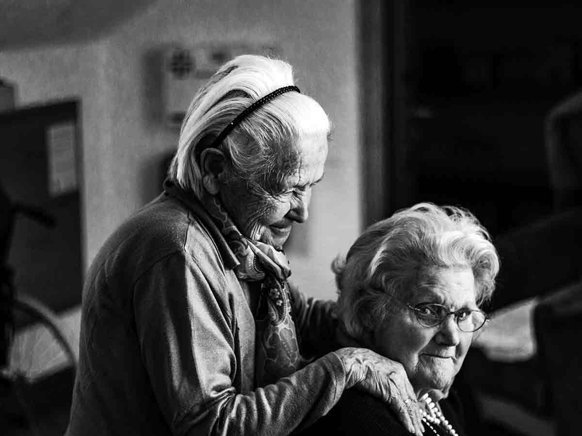Abuelitos Ya Pueden Tramitar Su Pensión En Alcaldías De Cdmx