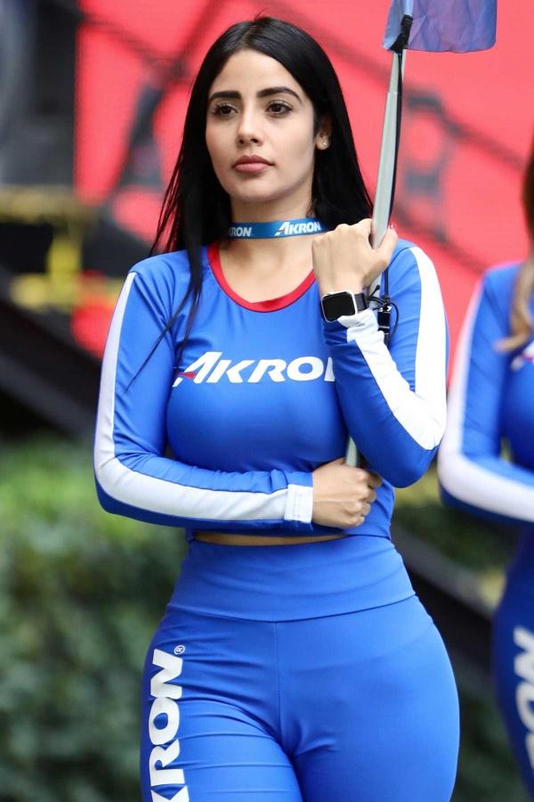 Las Chicas Sexys De La Jornada 9 En La Liga Mx