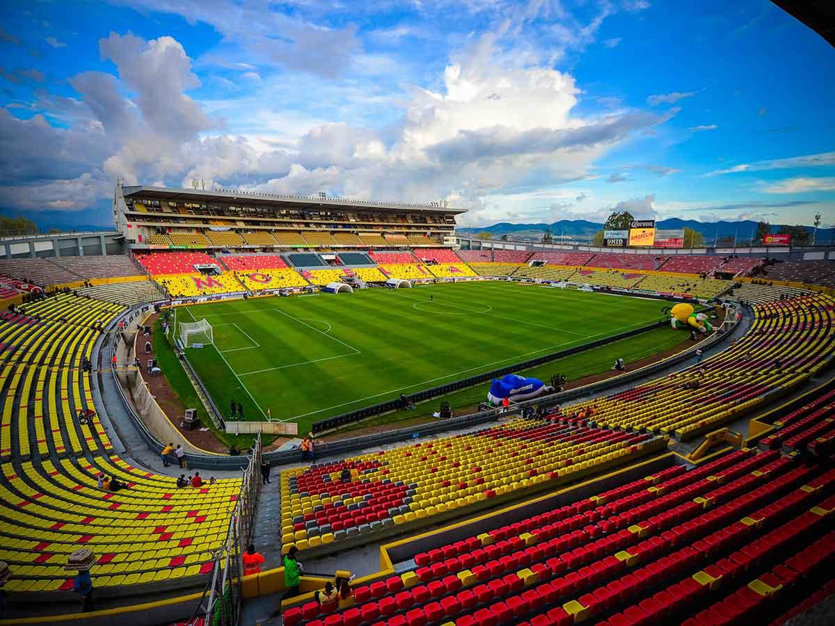 MINUTO A MINUTO: Monarcas vs Chivas