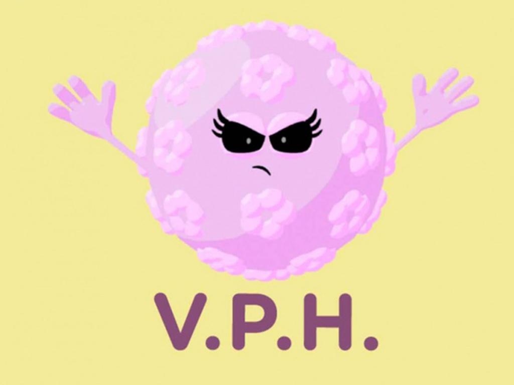 Que hacer si tienes virus de papiloma humano