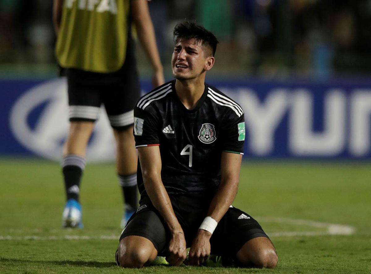 Brasil arrebata a México el título del Mundial sub 17