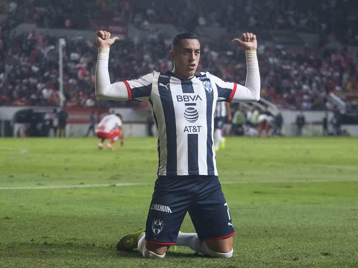 Monterrey alarga su sueño de título y el torneo