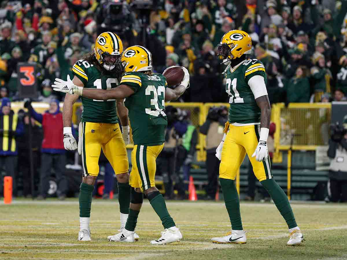 Se impone Green Bay a Seattle [NFL]