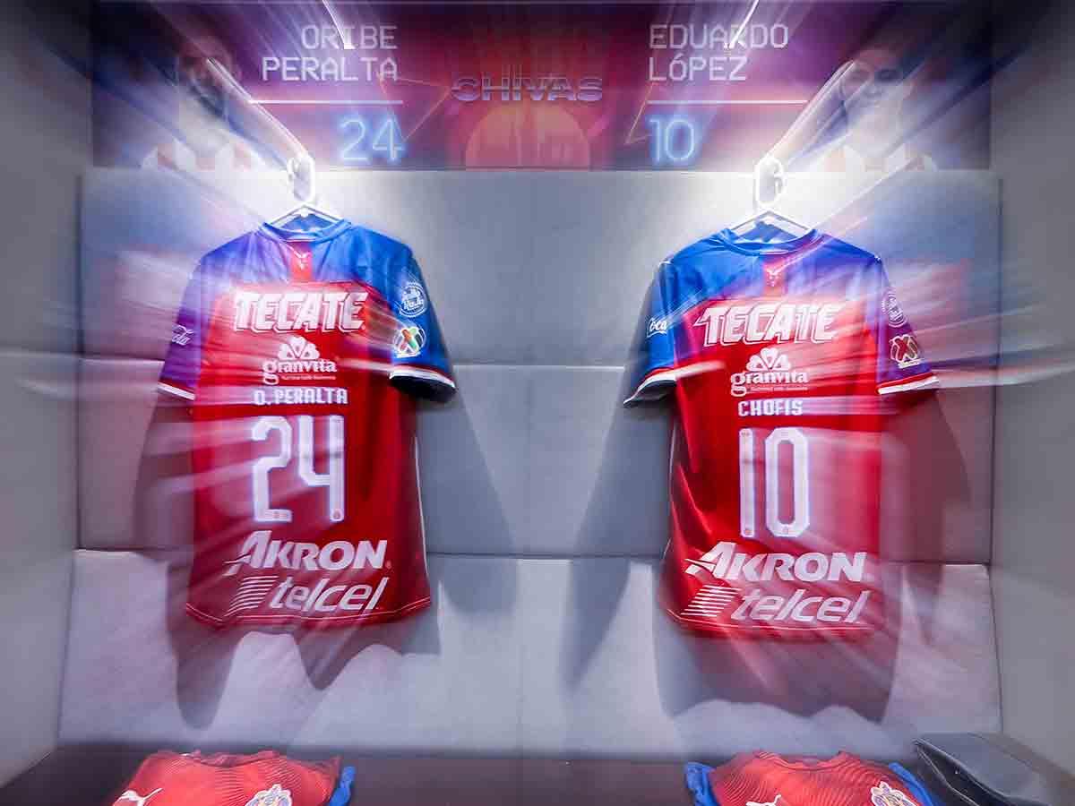 MINUTO A MINUTO: Chivas vs Toluca (Jornada 3)