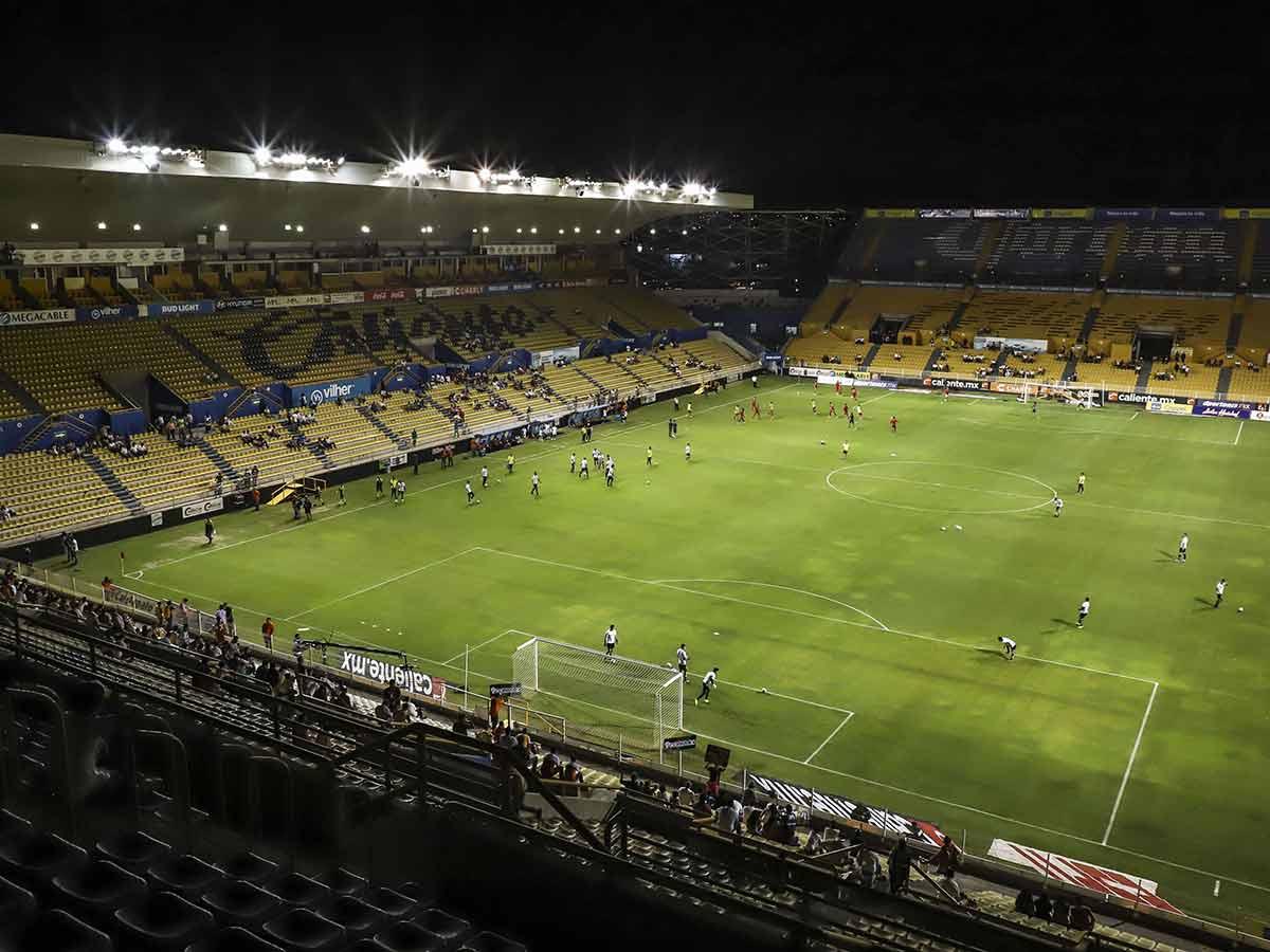 MINUTO A MINUTO: Dorados vs Chivas (Copa MX)