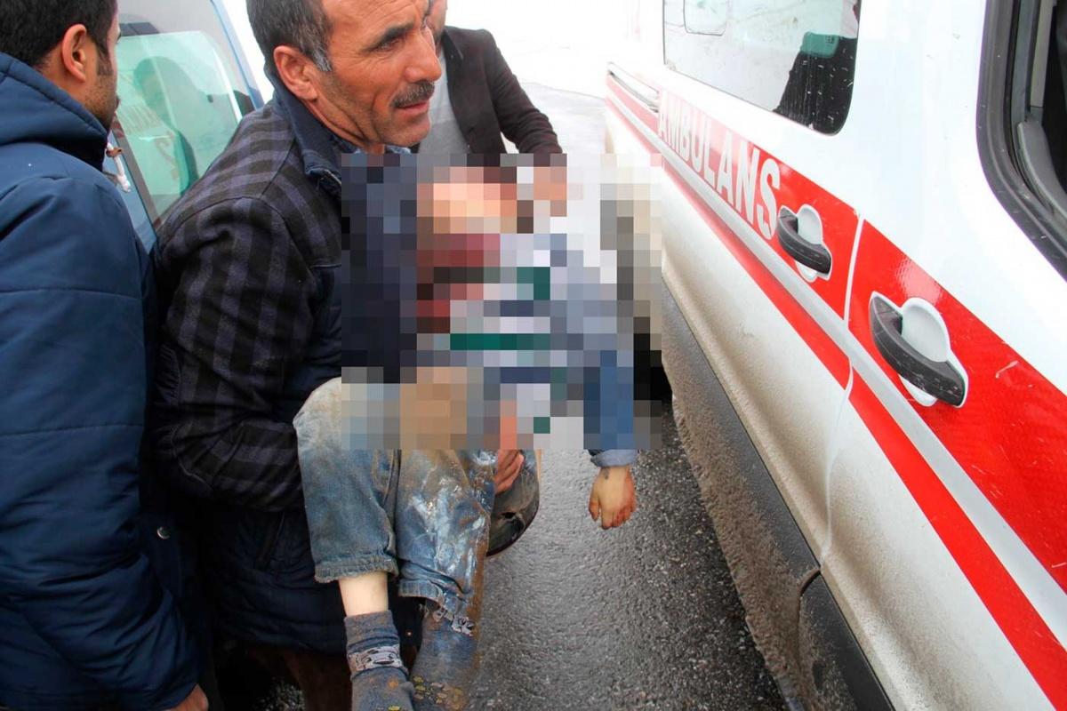 Devastador sismo azota Irán y Turquía; varios muertos y atrapados bajo los escombros