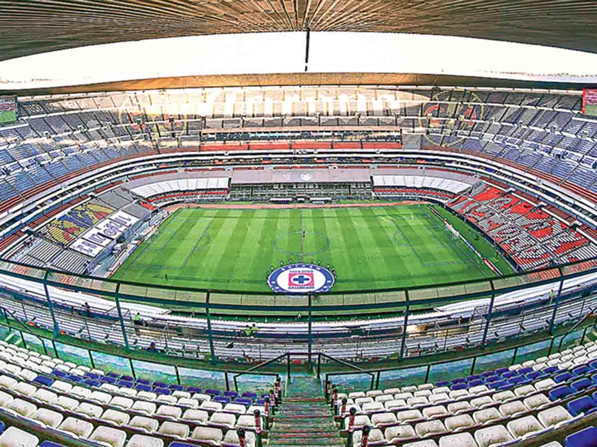 Se agotan los boletos para el juego entre Cruz Azul y Toluca en tan solo 10 minutos