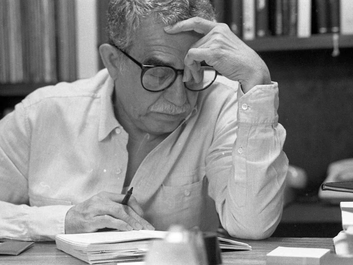 Los Momentos Que Marcaron La Vida De Gabriel García Márquez