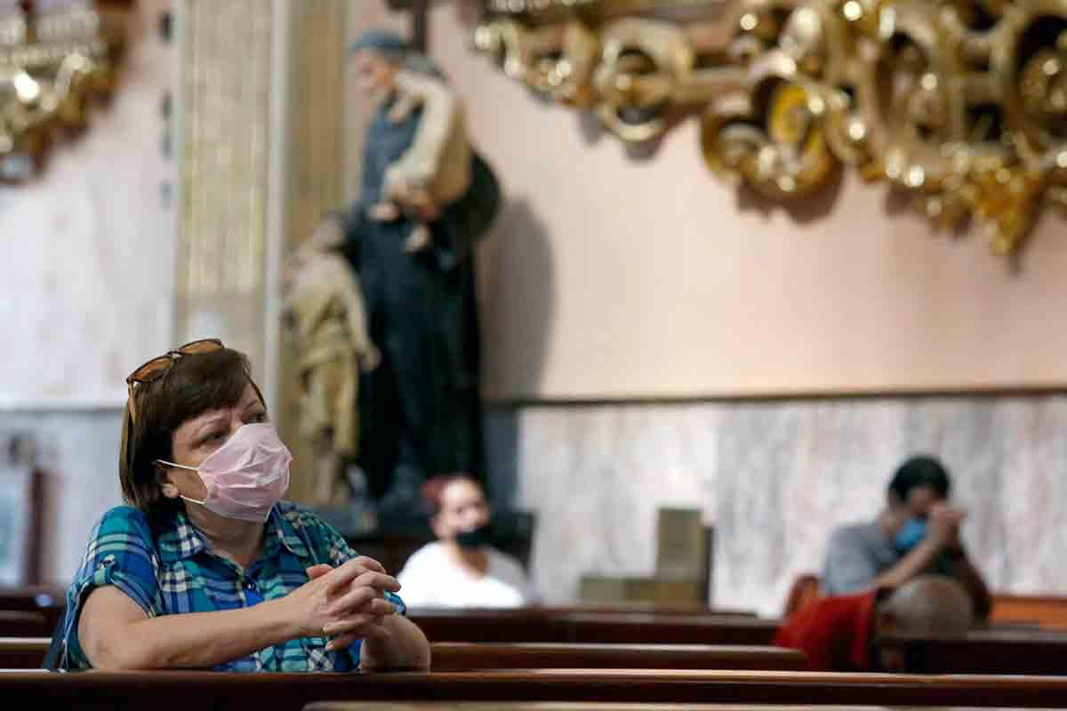 Ayahualulco niega COVID pues vecinos no creen en la enfermedad