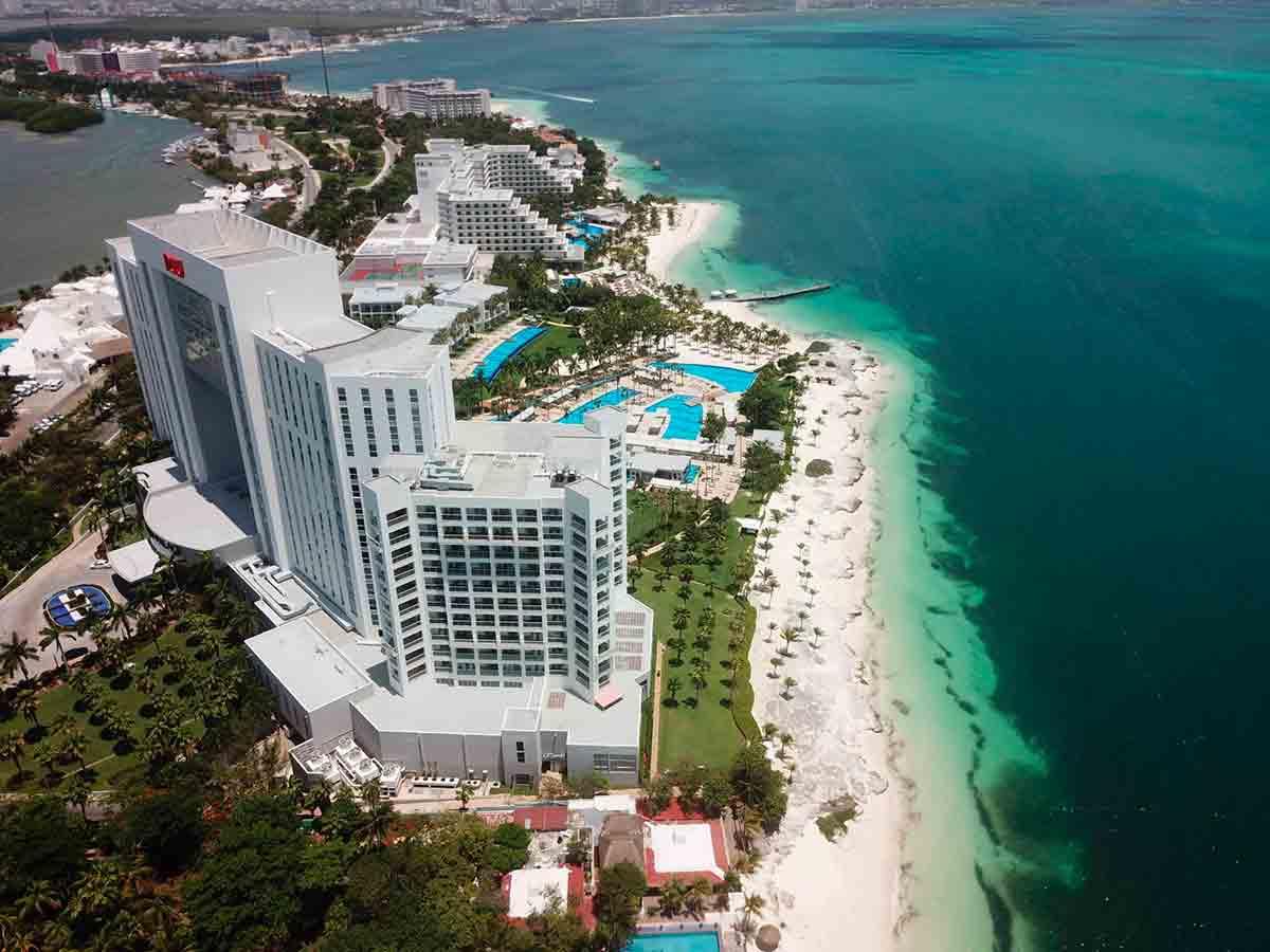 Alistan reactivación del turismo de reuniones en Cancún