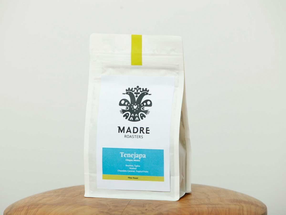 Madre Roasters, café mexicano que conquista los paladares alemanes