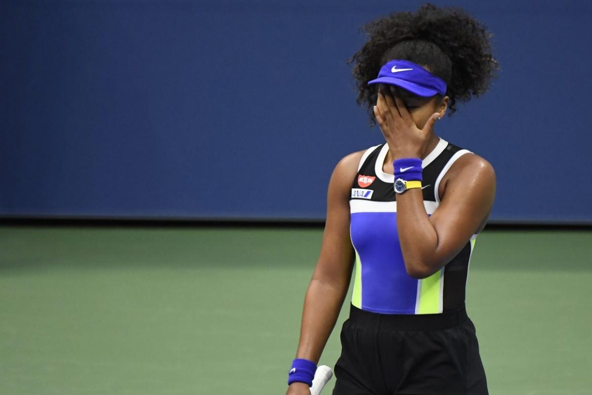 Naomi Osaka no jugará Roland Garros debido a una lesión