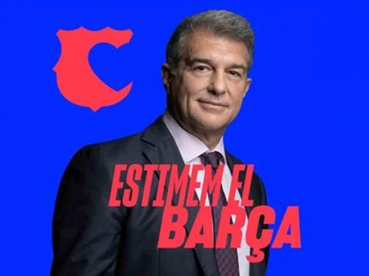 Joan Laporta contenderá de nuevo por la presidencia del Barcelona