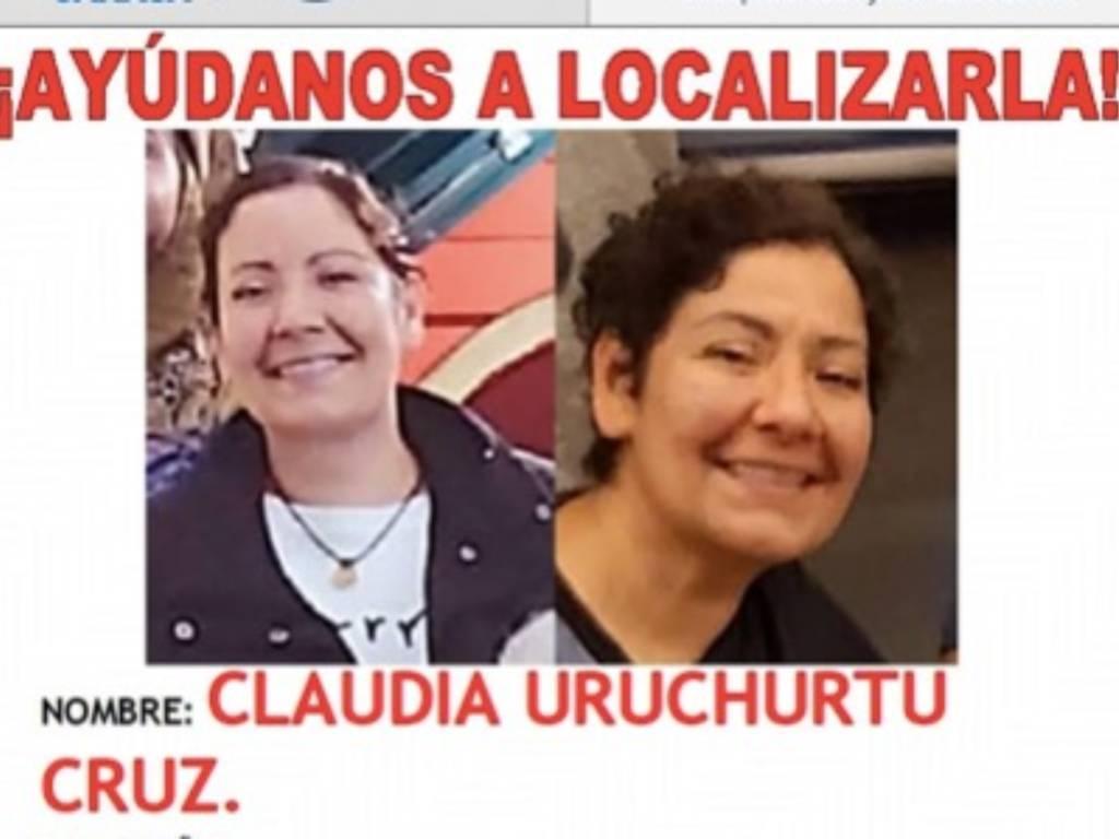 Piden apoyo para localizar a mujer desaparecida en Oaxaca