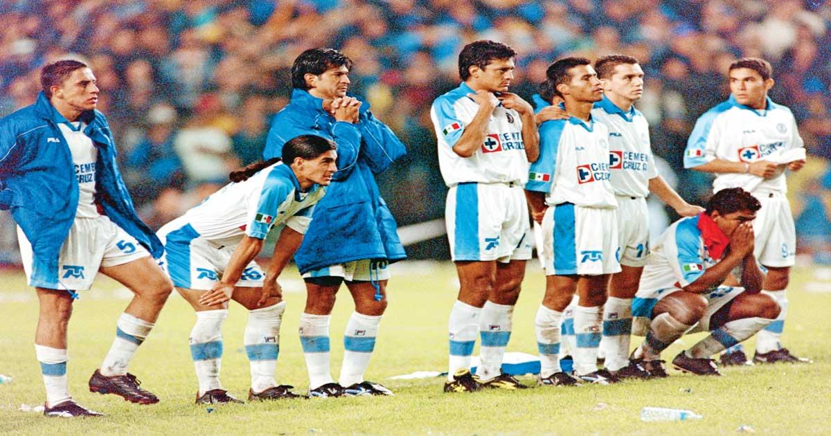 Una noche inolvidable; la final de Libertadores 2001