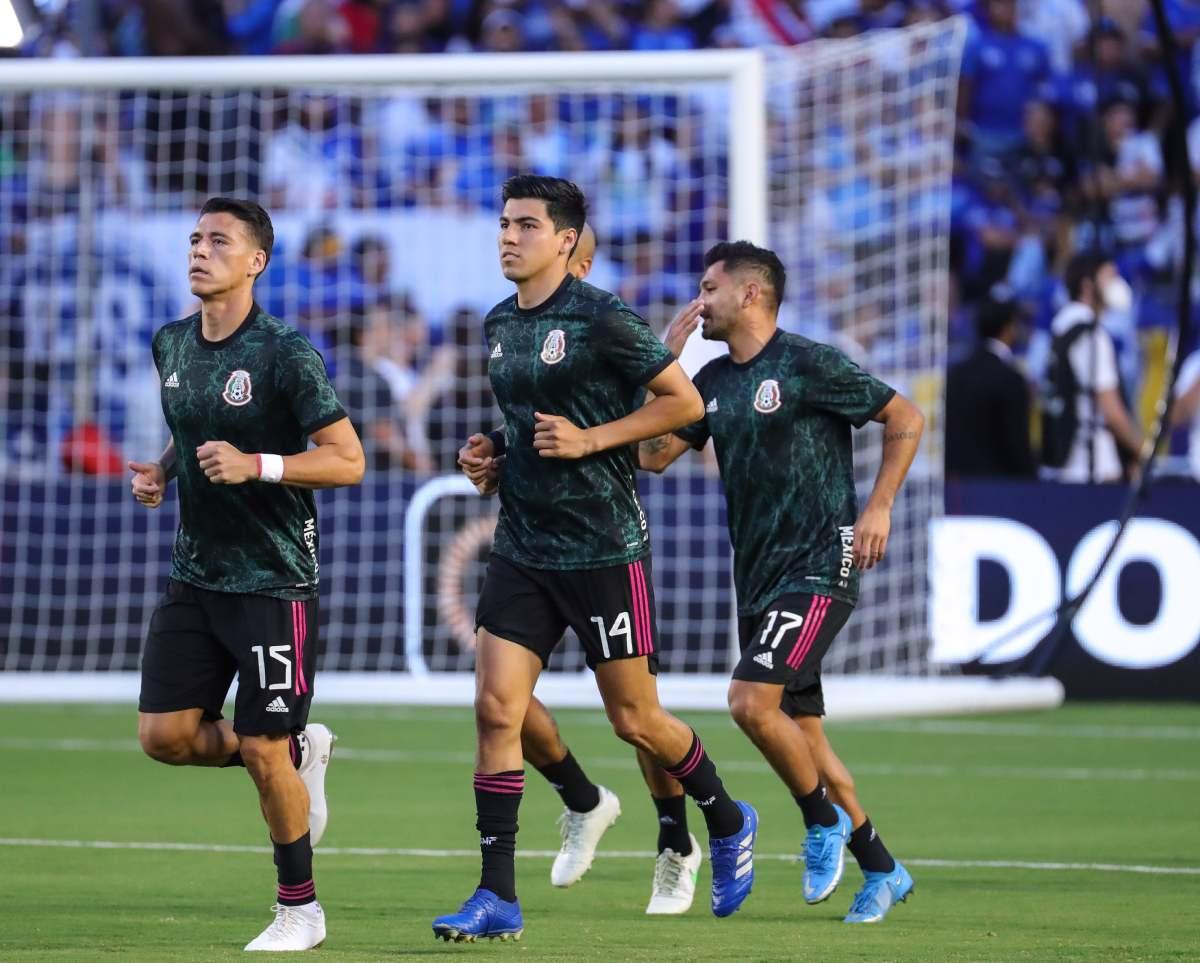 Revive la victoria del Tricolor sobre El Salvador