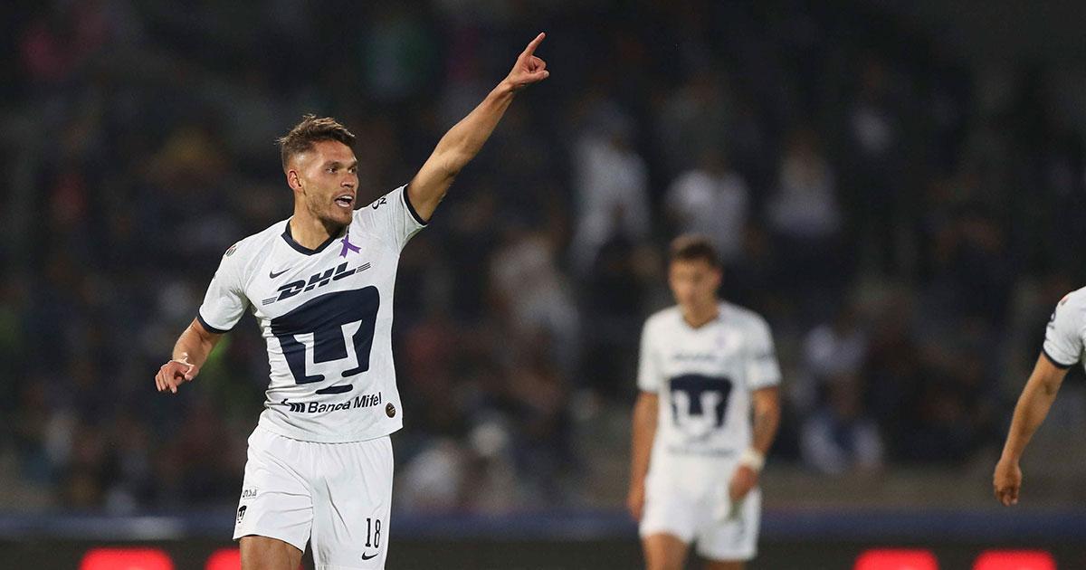 En Pumas tienen grandes expectativas para el Apertura 2021