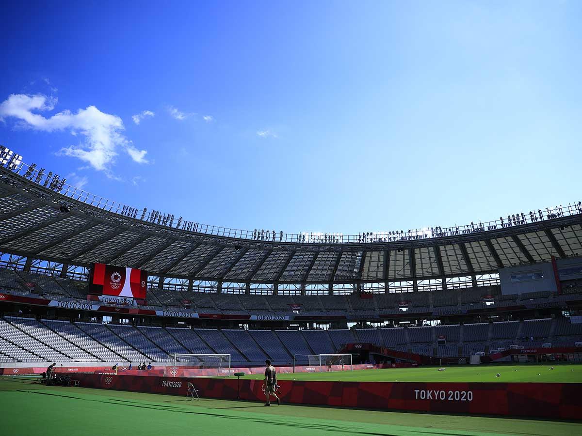 Resumen del México vs Francia (Juegos Olímpicos de Tokio)