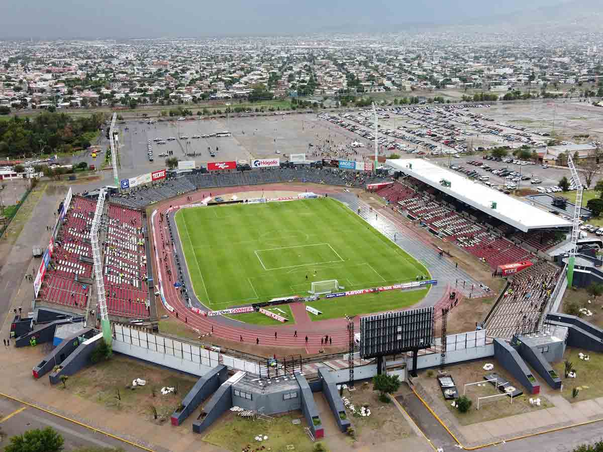 Suspenden el Juárez-Toluca por tormenta eléctrica