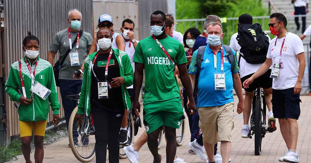 No pasan el doping; 20 atletas son baja de Olímpicos