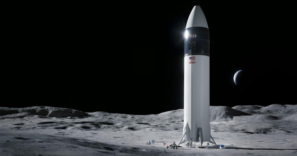 Jeff Bezos pierde apelación contra contrato de la NASA con SpaceX