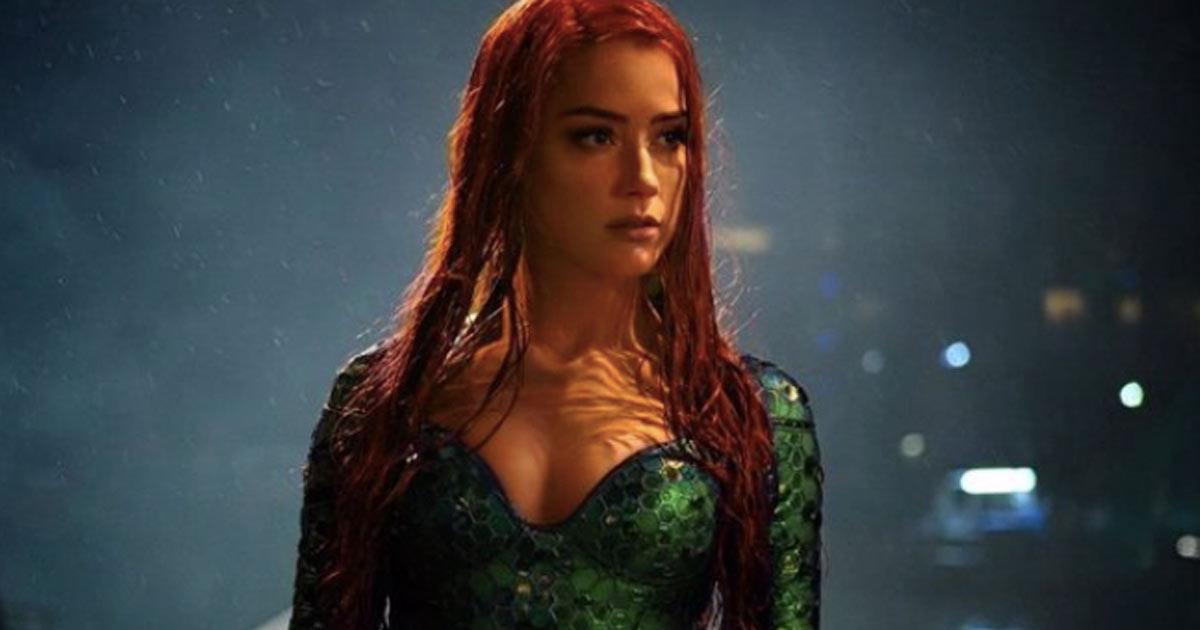 Solo nos queda hacer lo correcto, dice productor de Aquaman sobre despedir a Amber Heard