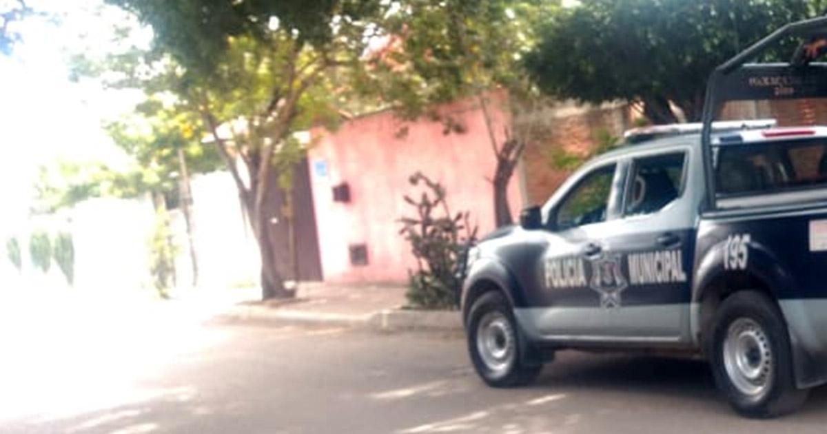 Matan con machete a pareja de abuelitos en Oaxaca