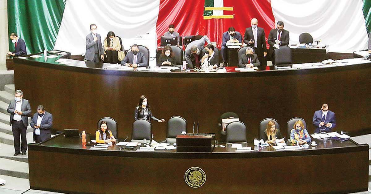 Retiran fuero a diputado por violar a menor; Saúl Huerta enfrentará acusaciones